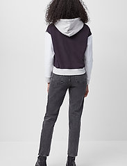 French Connection - PANDORAH ORD DEN CIGRETTE JEAN - slim jeans - washed grey - 3
