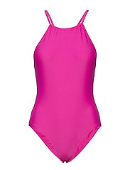 CORE QUICK DRY SWIM CROSS BACK COSTUME - PURE PASSION
