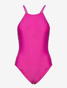 CORE QUICK DRY SWIM CROSS BACK COSTUME - badeanzüge - pure passion