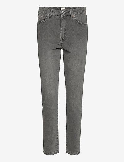 PANDORAH ORD DEN CIGRETTE JEAN - slim jeans - washed grey