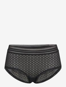 VIVA - hipster & boxershorts - black
