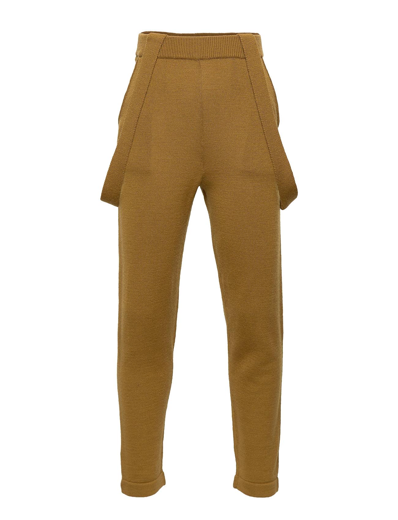 Image of Pants Bukser Brun FUB (3220494011)