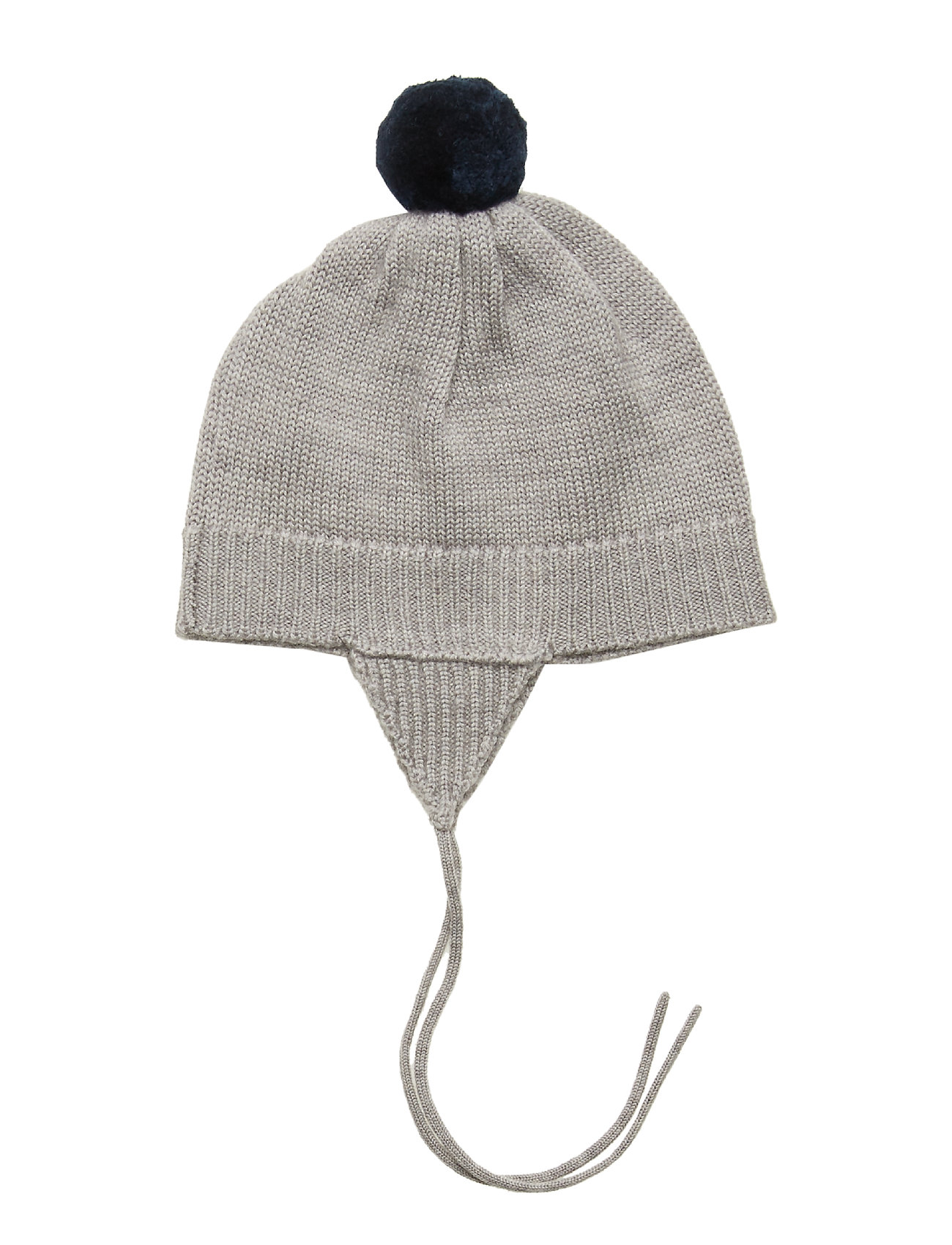 FUB Baby Pompom - LIGHT GREY