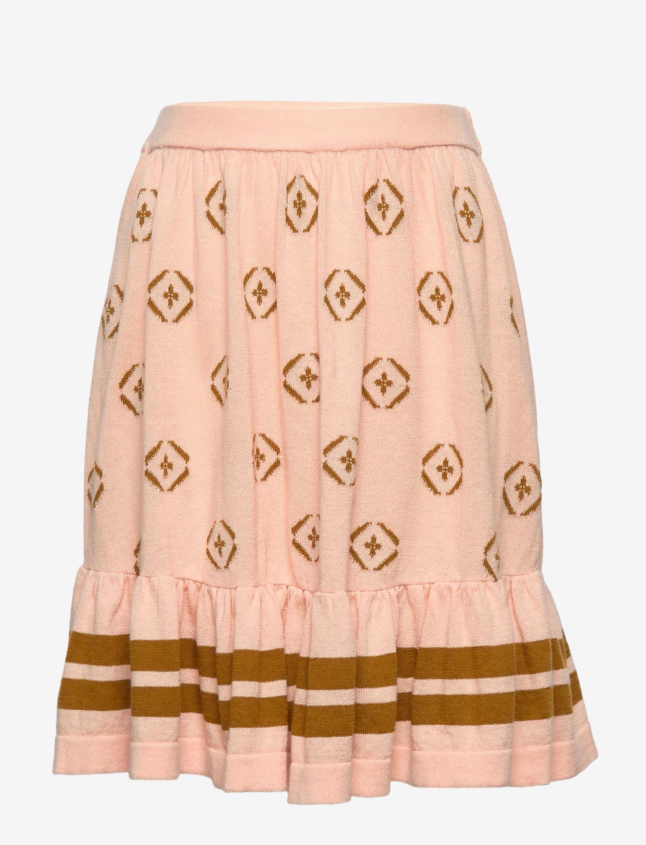 FUB - Skirt - spódnice - rose - 0