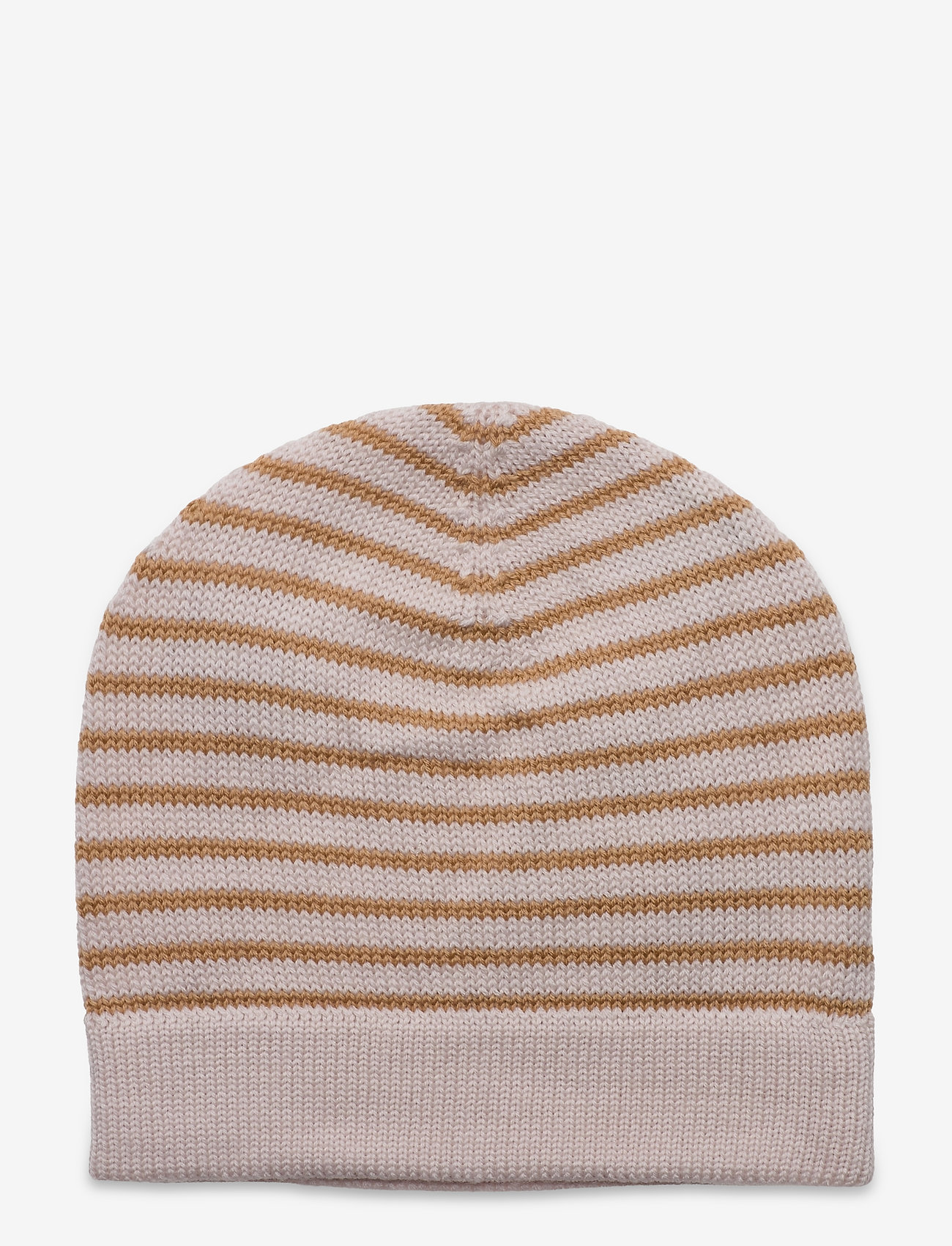 FUB - Hat - beanie - ecru/honey - 0