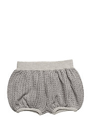 Baby Bloomers - LIGHT GREY/GREY