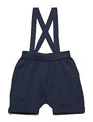 Baby Shorts - NAVY