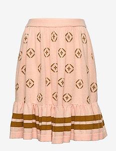 Skirt - spódnice - rose