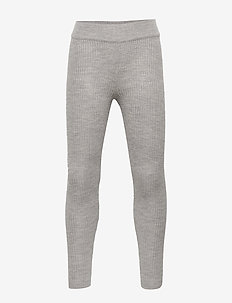 Fine Leggings - LIGHT GREY