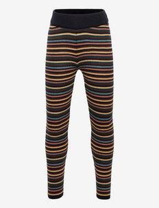 Leggings - leggings - multi stripe