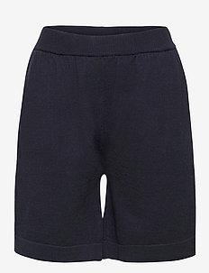 Shorts - shorts - dark navy