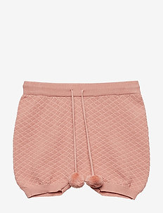 Baby Bloomers - BLUSH