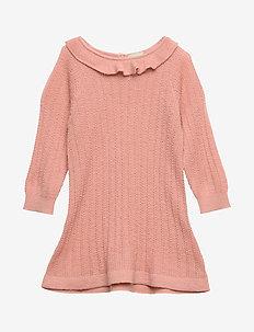 Baby Dress - BLUSH