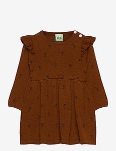 Baby Dress - sukienki - umber