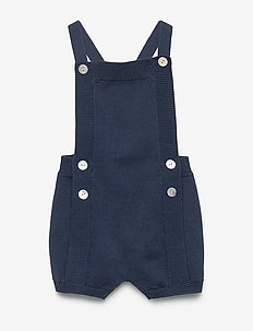 Baby Overall Body - tuinbroek - navy