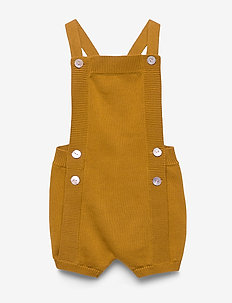 Baby Overall Body - SIENNA