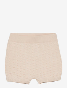 Baby Bloomers - shorts - ecru