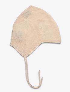 Baby Hat - hatter - ecru