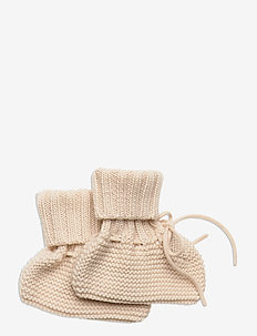 Baby Boots - sokker - ecru