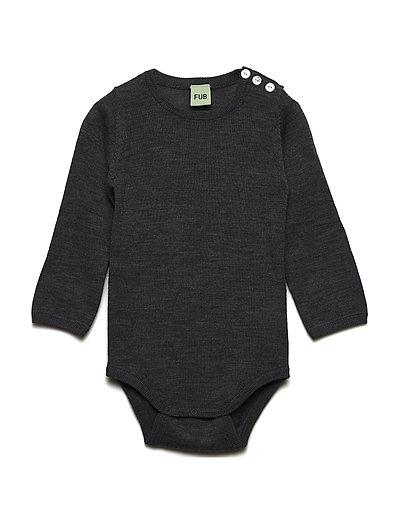 Baby Body - GREY