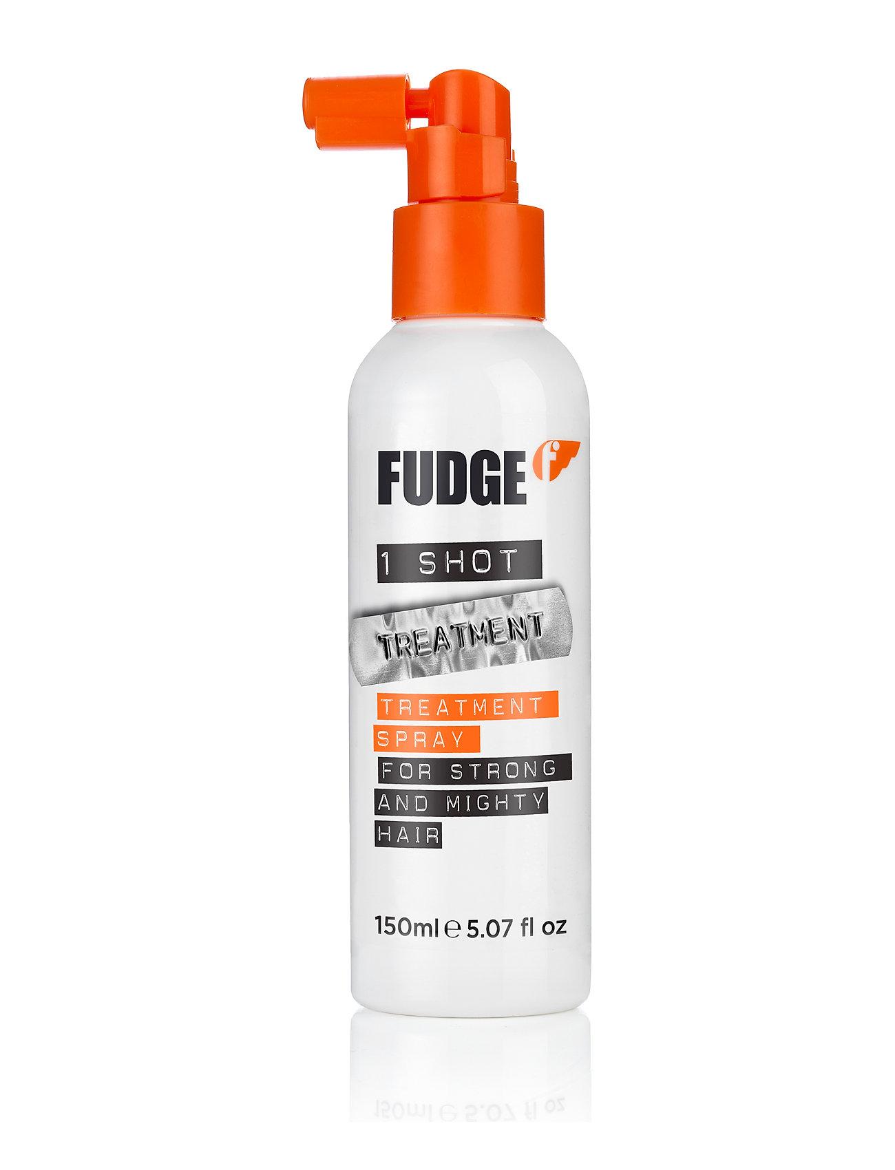 Image of 1 Shot+ Hårpleje Nude Fudge (3101136721)