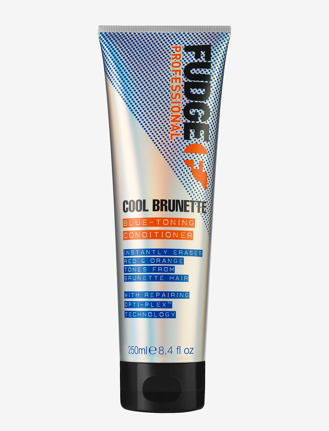Fudge - Cool Brunette Blue Toning Conditioner - balsam - no colour - 0