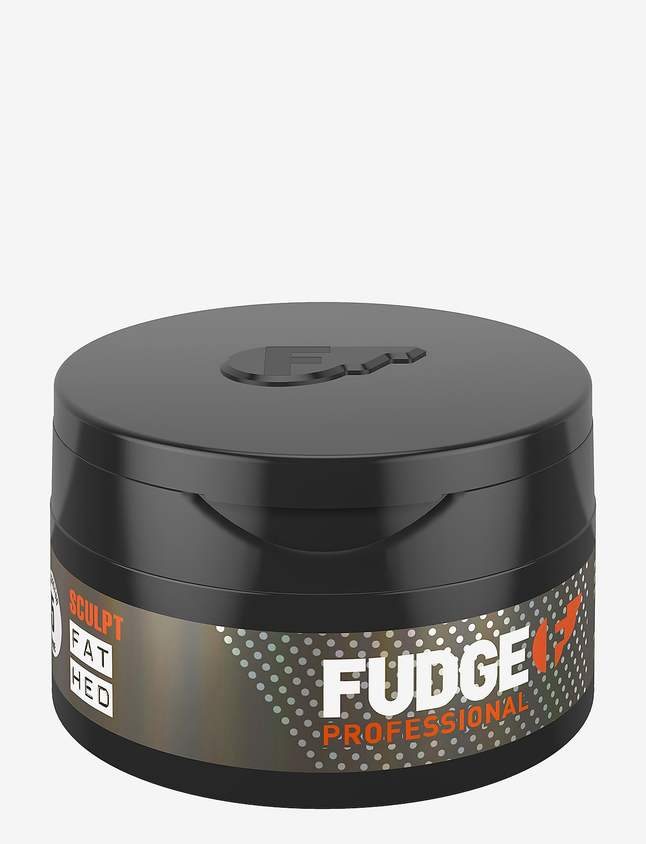 Fudge - Fat Hed - paste - no colour - 0