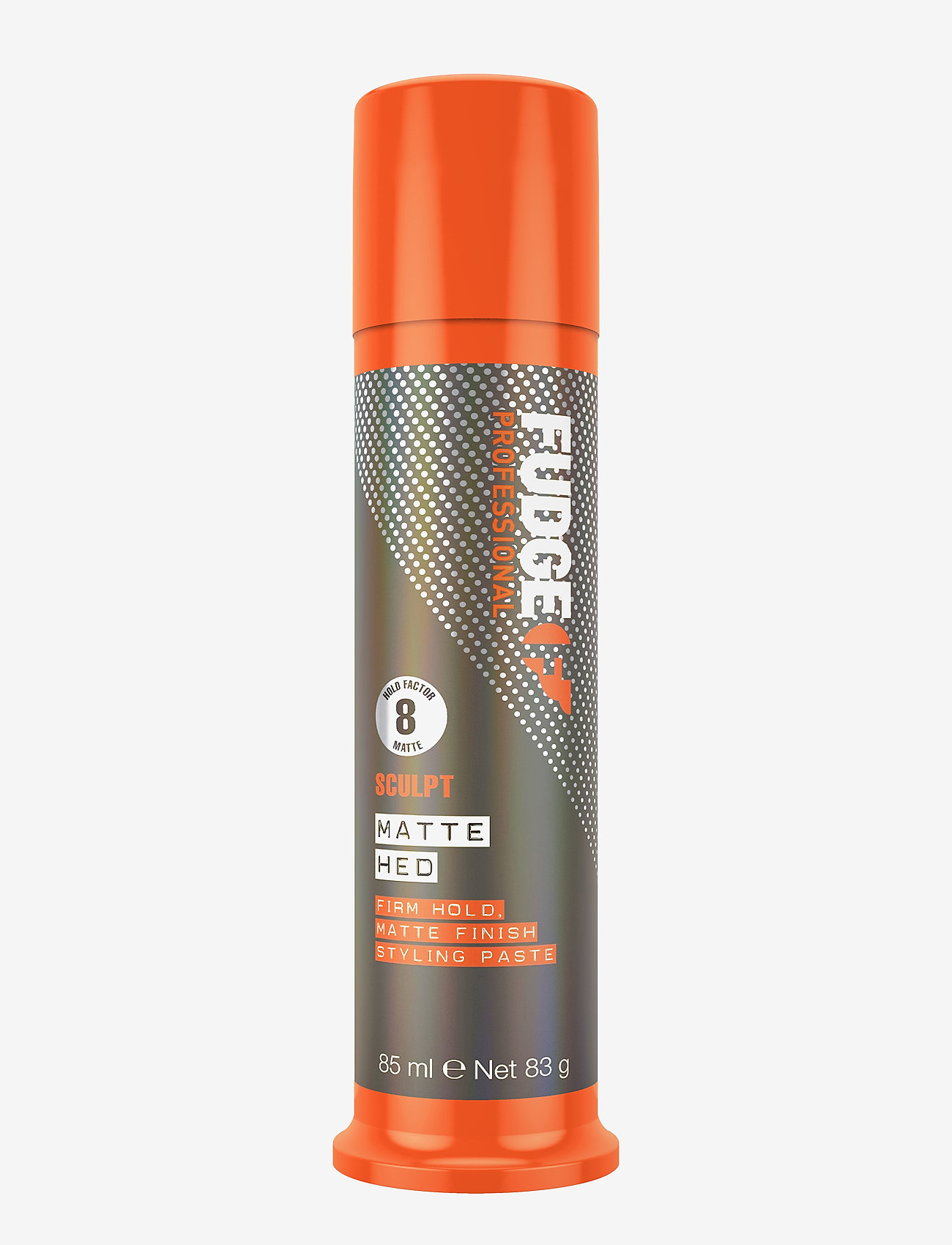 Fudge - Matte Hed - wax - no colour - 0