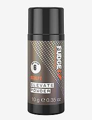 Fudge - Elevate Powder - vahat & geelit - no colour - 0