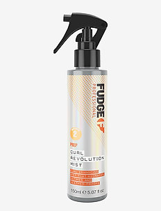 Curl Revolution Mist - spray - no colour
