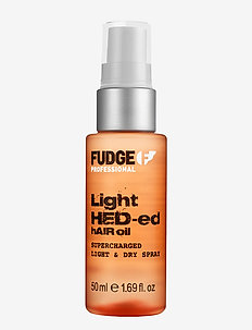 Light Hed-ed Hair Oil - NO COLOUR