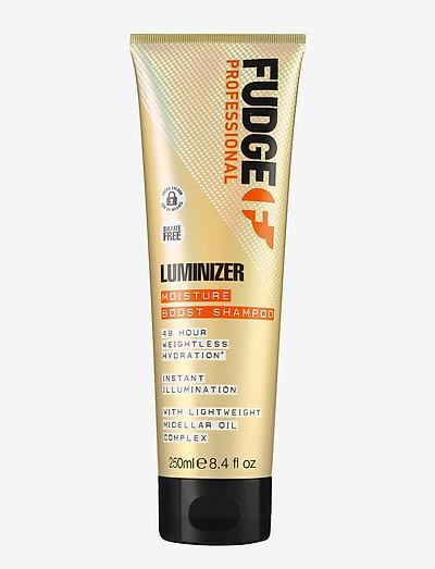 Luminizer Moisture Boost Shampoo - shampoo - no colour