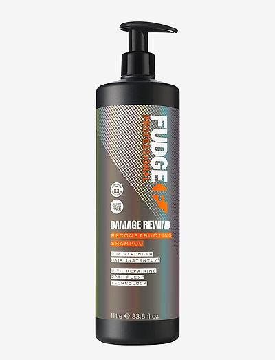 Damage Rewind Reconstructing Shampoo - shampoo - no colour