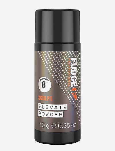 Elevate Powder - voks & gel - no colour