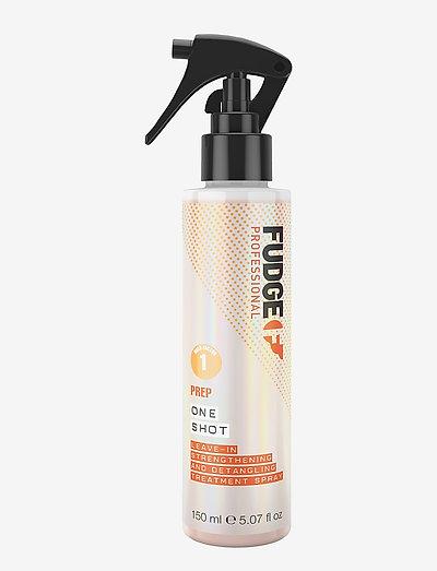 One Shot - hårspray - no colour