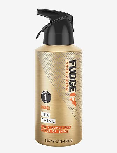 Hed Shine - spray - no colour