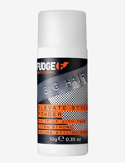 Elevate Styling Powder - hårspray - no colour