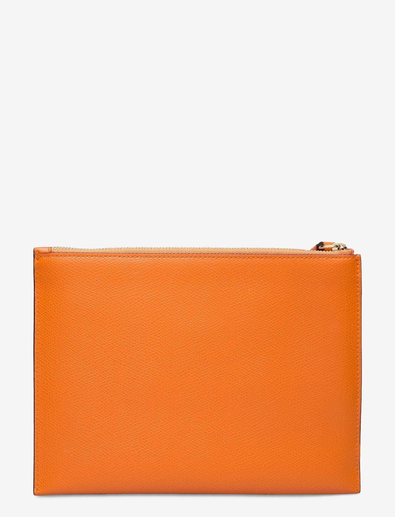 Furla - FURLA BABYLON S ENVELOPE - laukut - orange i - 1