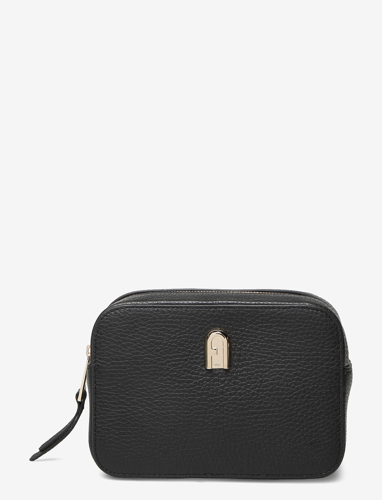 Furla - FURLA SLEEK MINI BELT BAG - tassen - nero - 0