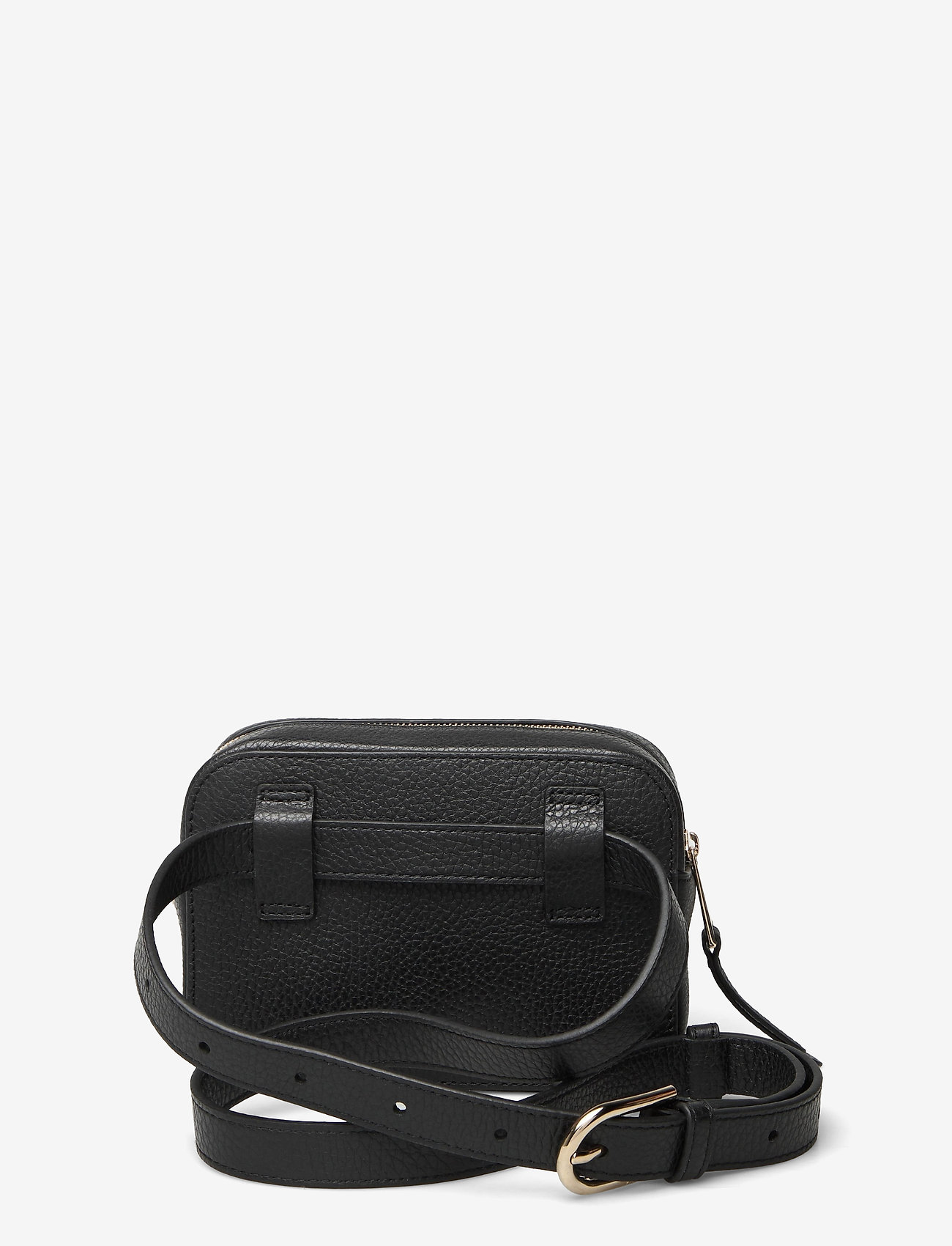 Furla - FURLA SLEEK MINI BELT BAG - tassen - nero - 1