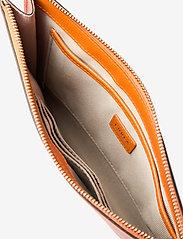 Furla - FURLA BABYLON S ENVELOPE - laukut - orange i - 3