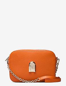 FURLA SLEEK - schoudertassen - orange i