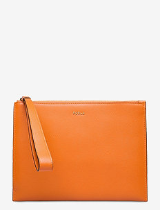 FURLA BABYLON - clutches - orange i