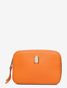 FURLA SLEEK MINI BELT BAG - heuptassen - orange i