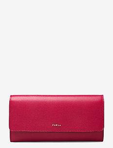 FURLA BABYLON - beurzen - ruby