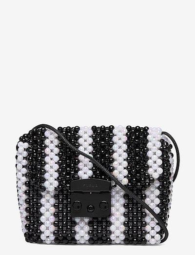 METROPOLIS - crossbody bags - toni nero
