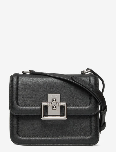 FURLA VILLA - crossbody bags - nero