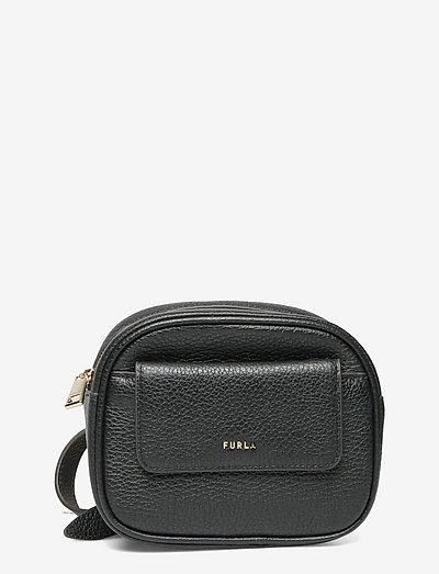 FURLA BABYLON - belt bags - nero