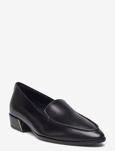 FURLA GRACE - loafers - nero