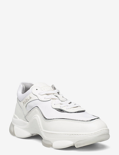 WONDERFURLA - låga sneakers - talco h+color argento